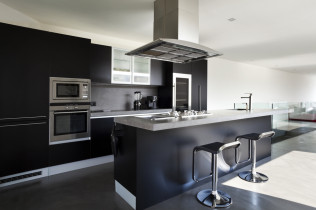 Kitchen Remodeling & Renovations