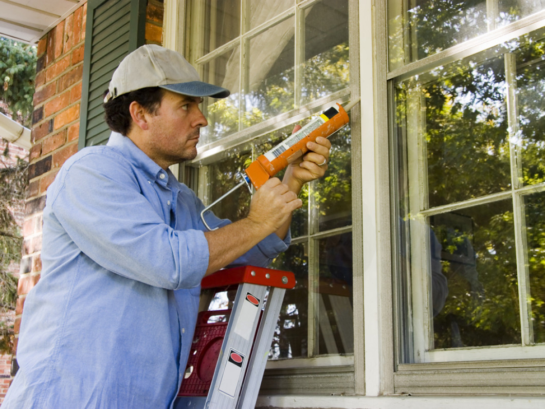 Schedule Window Installation Services in El Paso, TX by calling SYC Premier Construction