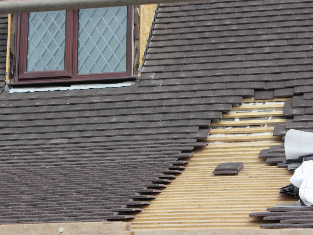 Get Started on Your Reroofing Project in El Paso, TX